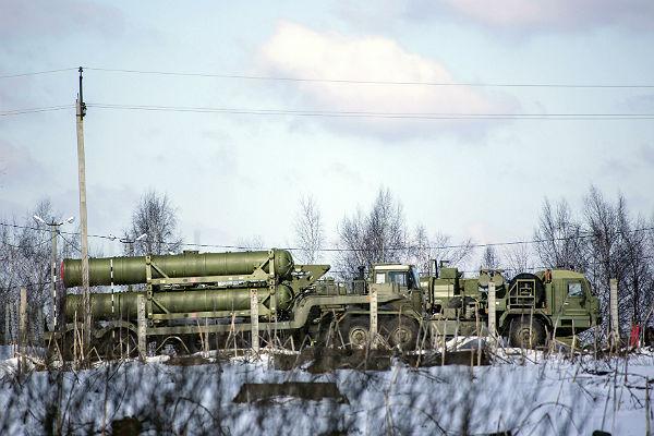 Москва иЭр-Рияд договорились опоставках систем ПВО