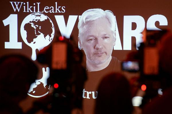 Wikileaks обещает «миллион документов» овыборах вСША