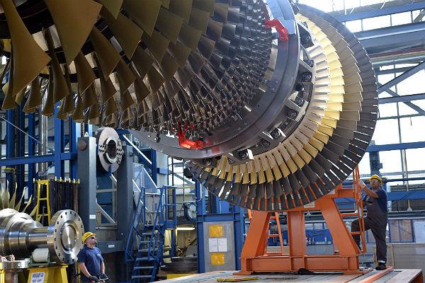 Русский «Технопромэкспорт» признал поставку турбин Siemens вКрым после их«модернизации»