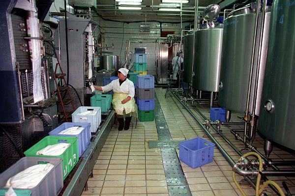 Меры Россельхознадзора неприведут к увеличению цен намолоко— Минсельхоз