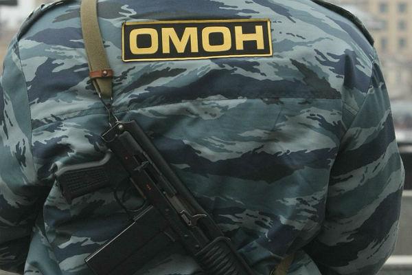 В Москве проходит обыск в офисе компании Oriflame