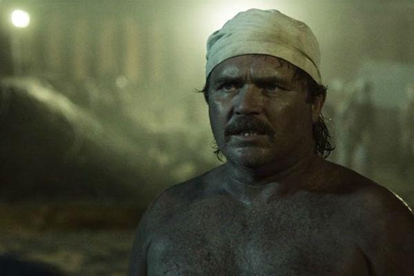 Экс-глава Чернобыльской АЭС оценил сериал «Чернобыль»