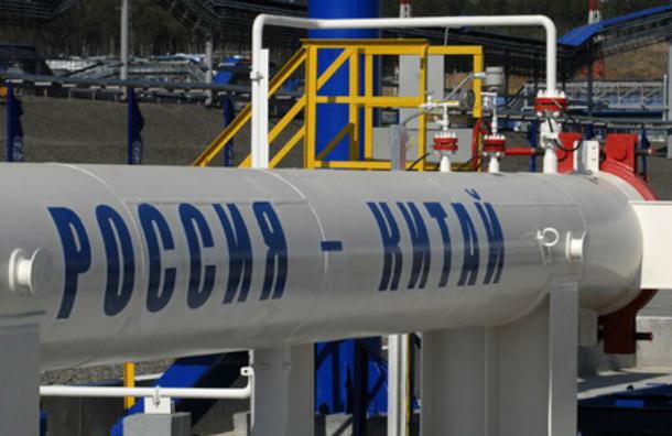 КНР планирует поднять закупки русского газа