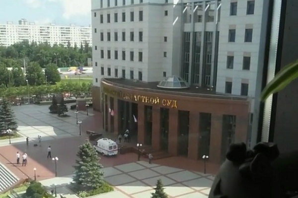 Мед. работники  Подмосковья: Член «банды ГТА» не скончался