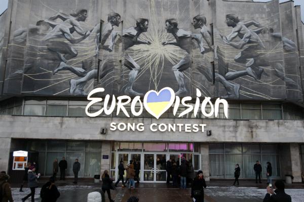 ЕС грозит бойкотировать «Евровидение-2017» из-за Самойловой— Киев вшоке