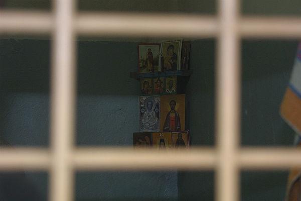 Врыбинской колонии 50 заключенных объявили голодовку