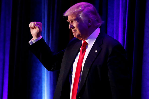 Правление Трампа приведет к смерти США— Исламские экстремисты