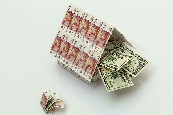 Citigroup назвал руб. «супердоходной валютой»