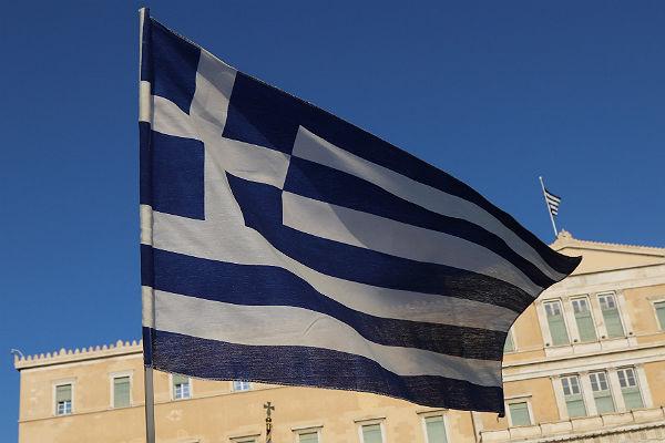 Греция обвинила РФ в«постоянном неуважении»