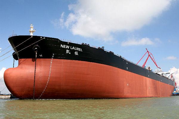 МИД Китая опровергает запрещенные ООН поставки нефти вКНДР