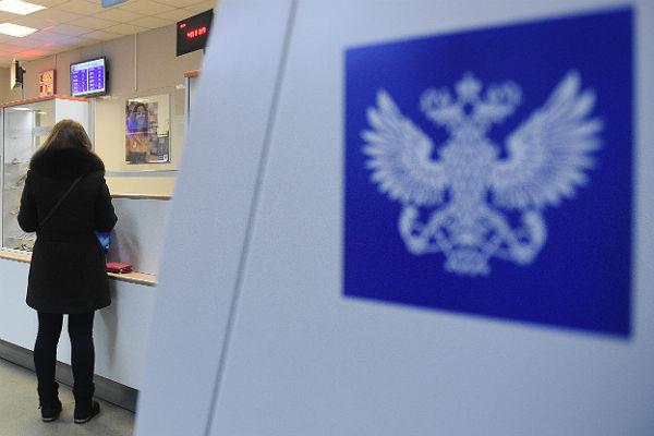 Руководителя отдела кадров филиала «Почты России» подозревают вовзяточничестве