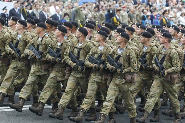 Расторжение контракта военнослужащего досрочно