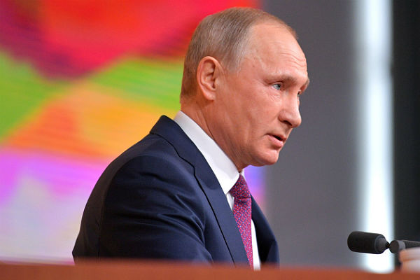 Путин рассказал осильно преувеличенном мифе про «ручное управление» вРоссии