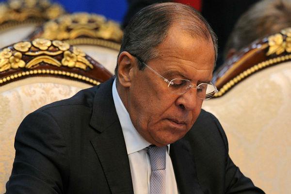 Лавров призвал признать оппозицию вАлеппо законной целью