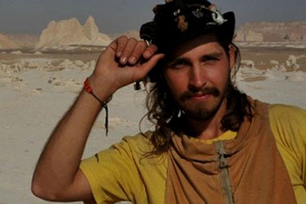 Захваченный вСирии три года назад путешественник возвращен в Российскую Федерацию