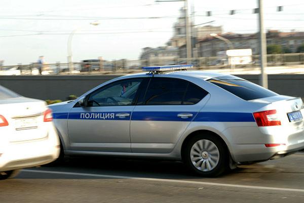 Руководитель отдела розыска ГИБДД столицы схвачен поподозрению вовзяточничестве