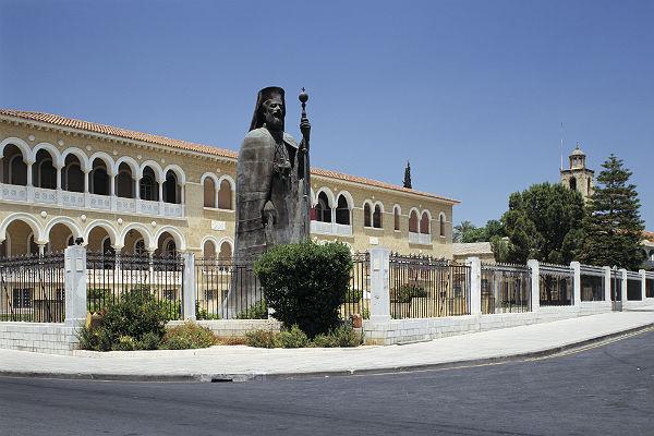 УКлимкина отреагировали нарезолюцию Кипра относительно отмены санкций против Российской Федерации