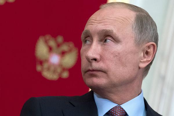 Деятельность В.Путина одобряют 82% граждан России