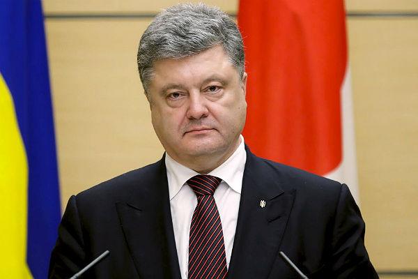 Порошенко сократил руководителя службы внешней разведки Гвоздя