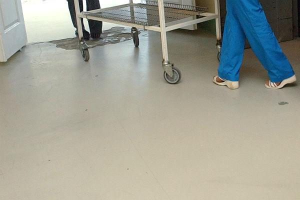 Проводится проверка по смерти  мужчины вкардиодиспансере