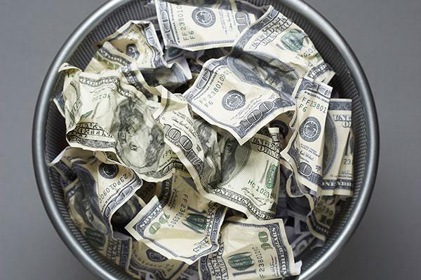 3апреля вРеспублике Беларусь увеличились курсы доллара иевро