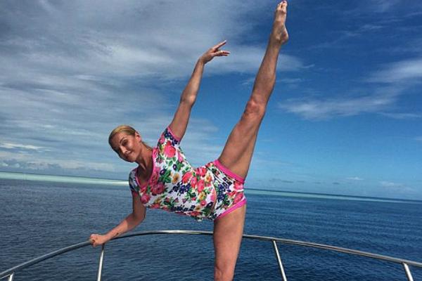 Между ног у балерины фото фото 228-852