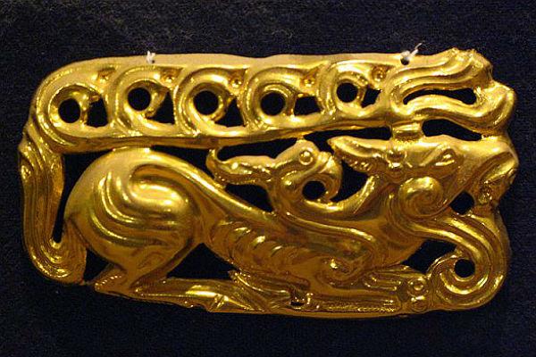 Крымские музеи будут обжаловать решение овозвращении золота скифов Украине