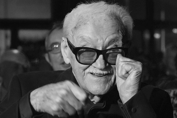 Скончался известный джазовый музыкант Тутс Тилеманс