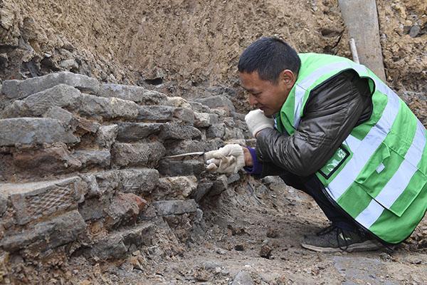 Древнейший врегионе череп человека обнаружили в КНР