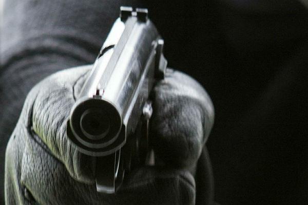 Преступники на Ауди устроили стрельбу вцентре столицы, объявлен план «Перехват»