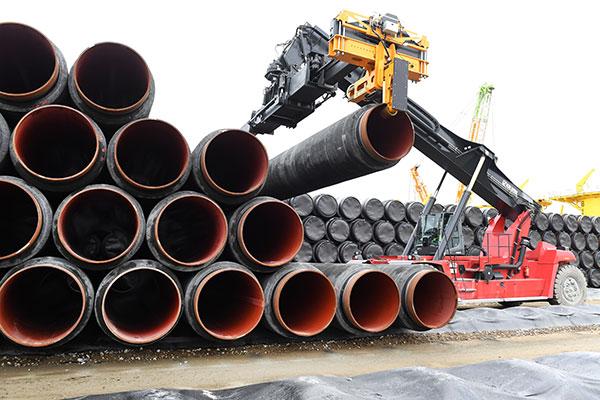 «Газпром» готовит иск всвязи сконфискацией собственных активов вгосударстве Украина