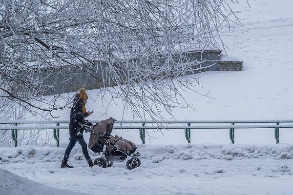 Нановогодних праздниках в российской столице может похолодать доминус 20