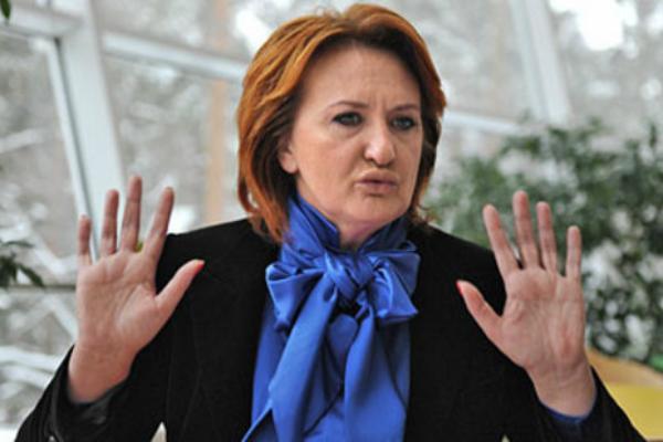 Генпрокуратура Швейцарии подтвердила арест многомиллионных счетов Елены Скрынник