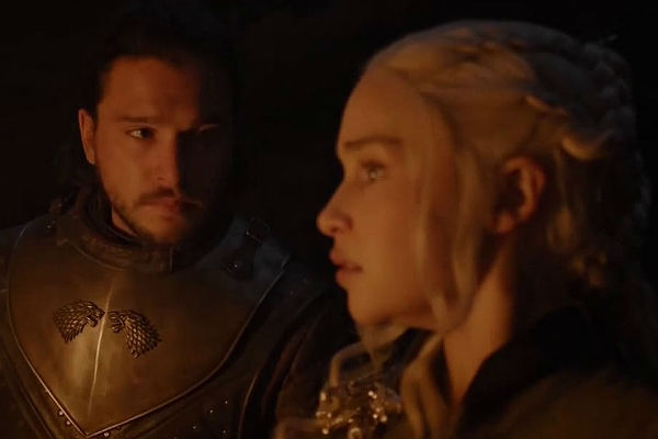 Финал сериала «Игра престолов» снимут внескольких версиях— руководитель HBO