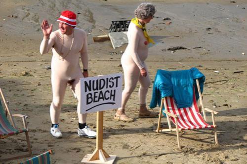 Нуддистские пляжи фото фото 605-167