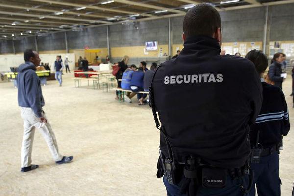 Угроза теракта вШвейцарии остается навысоком уровне— разведслужба