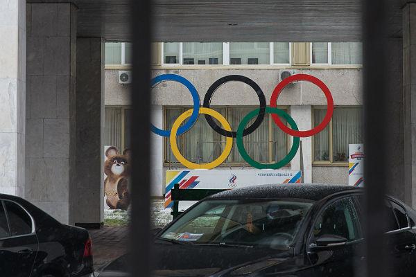 МОК назвал дату провозглашения списка русских участников Олимпиады 2018 года