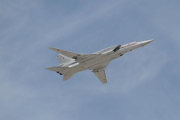 ВКС России получат модернизированный Ту-22М3