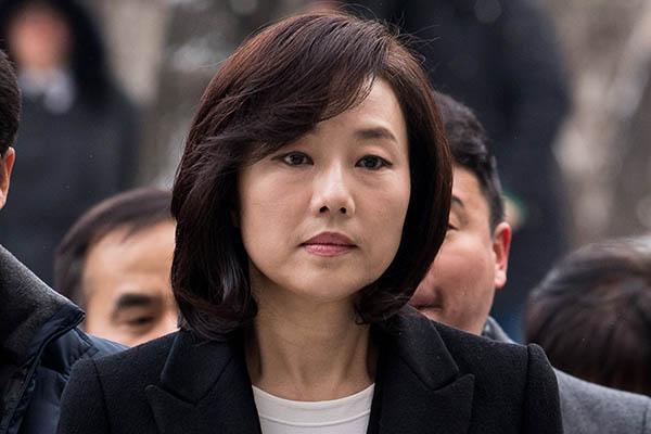 Министр культуры Южной Кореи арестована из-за коррупционного скандала