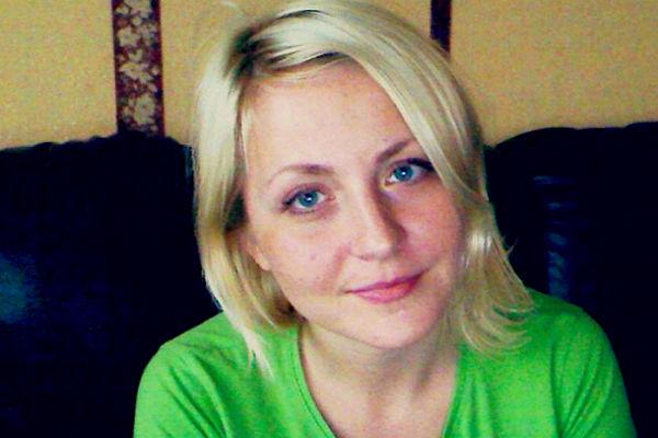 Осужденная зарепост Евгения Чудновец представила правозащитный проект