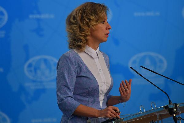 Захарова предложила проверить членов МОК надопинг