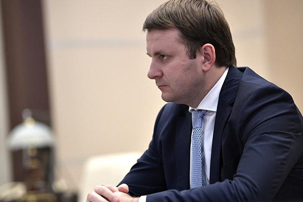 ВМинэкономразвития невидят риска появления пузыря на русском рынке недвижимости