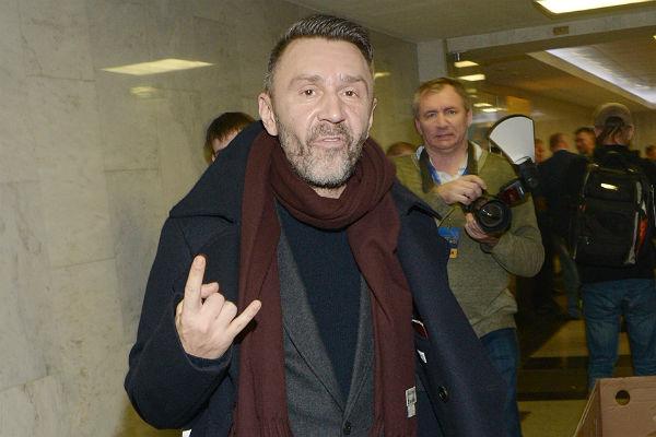 Академики русской государственной музыкальной премии назвали «Поэтом года» Михаила Гуцериева