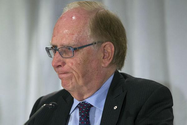 Макларен признал ошибки вдокладе WADA, сняв с РФ обвинения