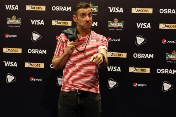 Букмекеры назвали главного претендента на победу в «Евровидении»
