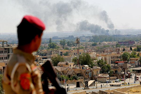 Иракский Мосул освобожден отИГ