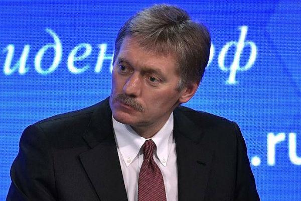 Песков поведал освоем увольнении после выборов президента. «Будет новый пресс-секретарь»