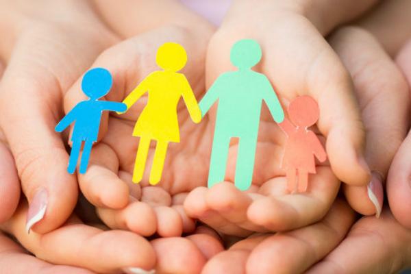 Город выделил наподдержку семей сдетьми 49 млрд руб.