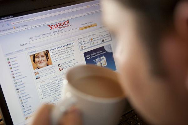 Хакеры украли данные 500 млн интернет-пользователей
