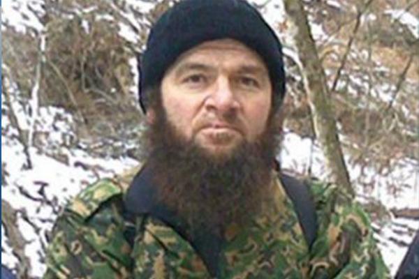 СМИ рассказали опоследних часах жизни Доку Умарова